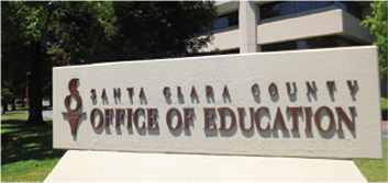 Santa Clara County Office Of Education