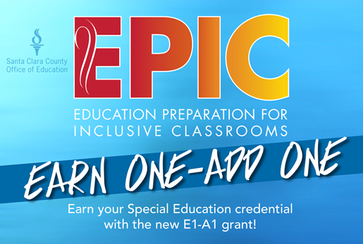 new grant opportunity for Classified and Certificated Employees, called the Earn One Add One grant
