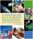 A Framework for K-12 Science Education icon