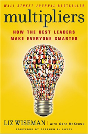 multipliers book