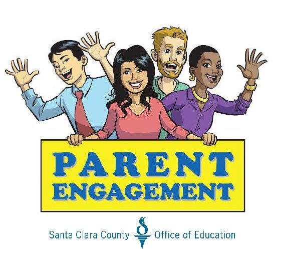 Parent Engagement logo
