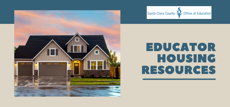 Educator Housing Resources